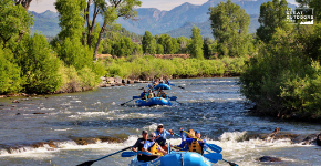 Success Stories: San Juan River Public Access Project (Phase I) Reaches Full Funding